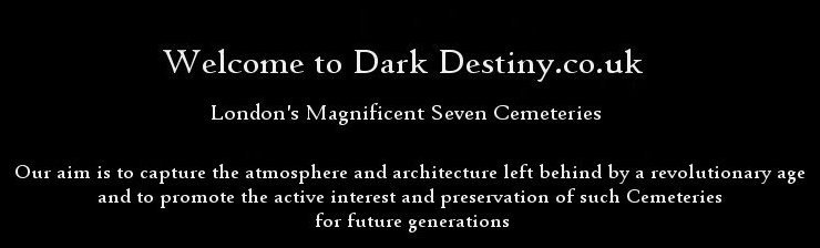Welcome to Dark Destiny